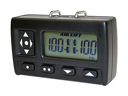 AIR LIFT 72000 Wireless Air Leveling Compressor (Air Lift Load Controller)