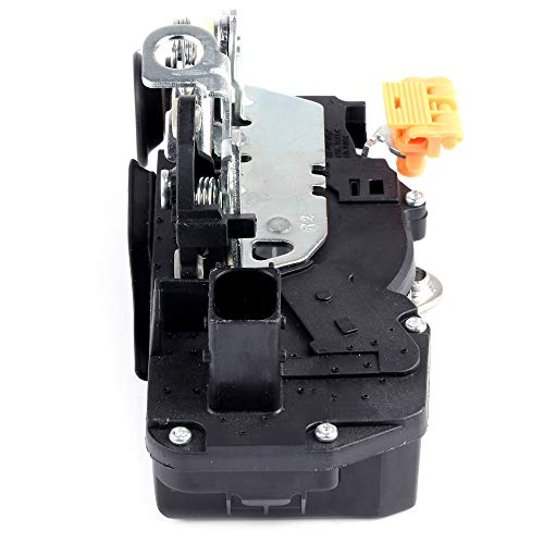 Power Door Lock Actuators Rear Right Door Latch Replacement Fits for 2008-2012 Chevrolet Malibu 2008-2009 Saturn Aura 931-335