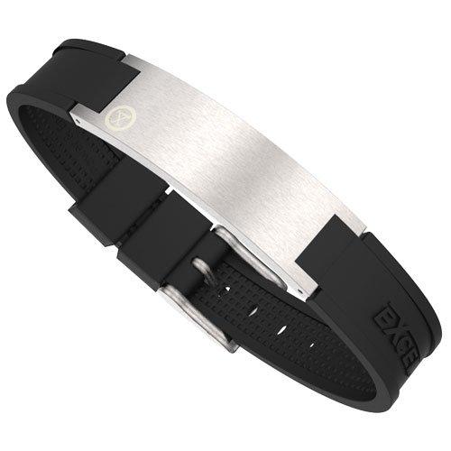 ProExl Magnetic Energy Bracelet Brushed
