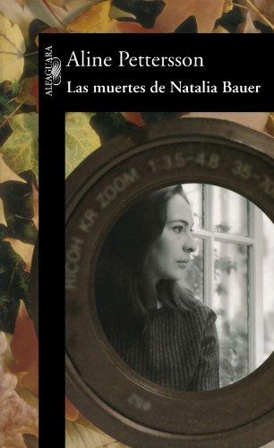 Las muertes de Natalia Bauer