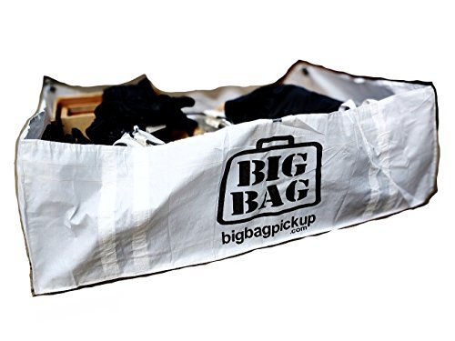 Big Bag 3CUYD Dumpster Alternative
