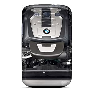 Galaxy Cover Case - Bmw 6 Series Engine Protective Case Compatibel With Galaxy S3