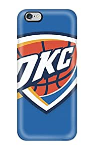 4546832K319073089 oklahoma city thunder basketball nba NBA Sports & Colleges colorful iPhone 6 Plus cases