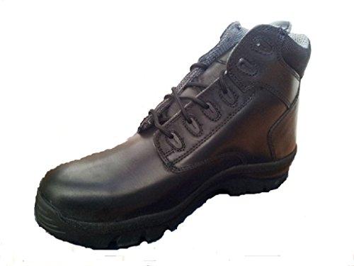 Uvex , Chaussures de sécurité pour femme Noir noir