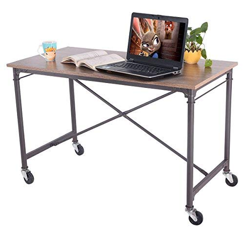 work table with wheels - 2