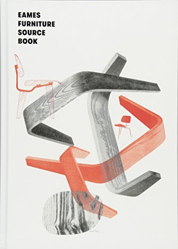 Eames Furniture Sourcebook (Ray Eames)