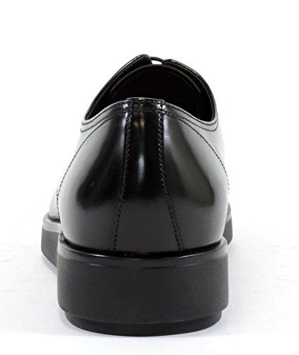 spazzolato Business Herrenschuhe Leder Sc derby Prada Schnürschuhe Herren Schuhe qB6pwRO1x