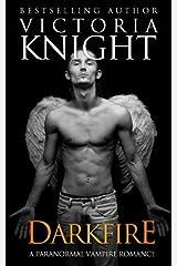 Darkfire: A Paranormal Vampire Romance eBook Kindle Edition