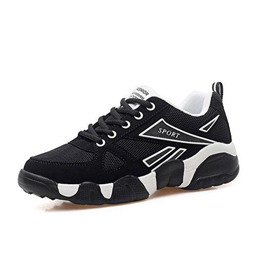 Zapatos de verano aire/zapatillas de deporte casuales antideslizantes/Zapatos de los amantes de la moda B