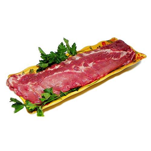 All Natural Pork Loin Baby Back Ribs 1-3/4 lb each