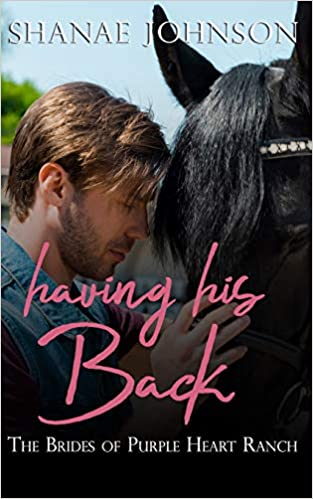 Having His Back: a Sweet Marriage of Convenience series (The Brides