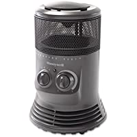 Surround Electric Space Heater