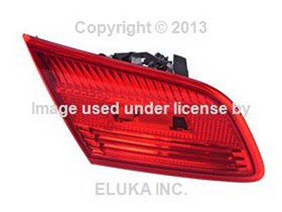 Lid Tail Light - BMW Genuine Taillight for Trunk Lid/Assembly/LH Driver Brake Lamp for 328i 328xi 335i 335xi M3 E92