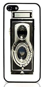 Vintage Camera Hard Case for Samsung Galaxy S5 Active
