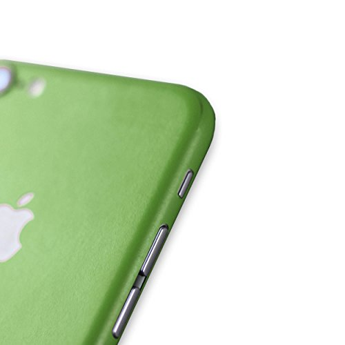 AppSkins Rückseite iPhone 6s Full Cover - Color Edition green