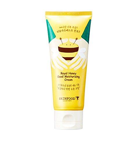 Skinfood Royal Honey Good Moisturizing Cream 100g