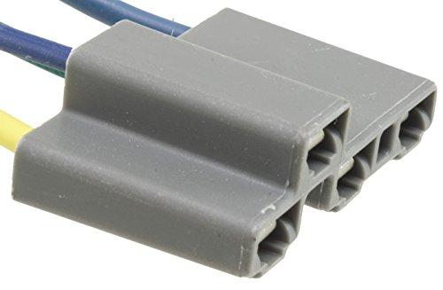 (Wells 268 HVAC Blower Motor Resistor Connector)