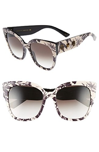 Gucci Women's Butterfly - Butterfly Sunglasses Gucci With