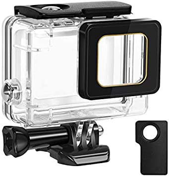 Waterproof Case 45M Diving Camcorder Housing Case For Go Pro Hero 5 Action