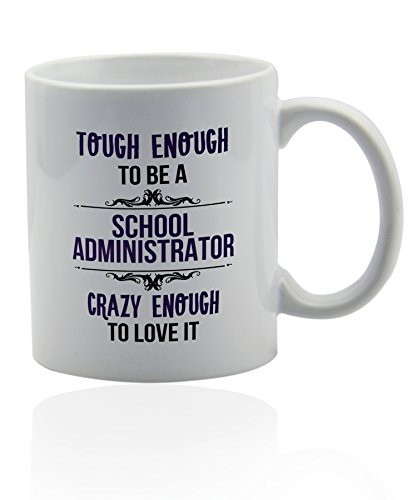 School administrator coffee appreciation gifts product image