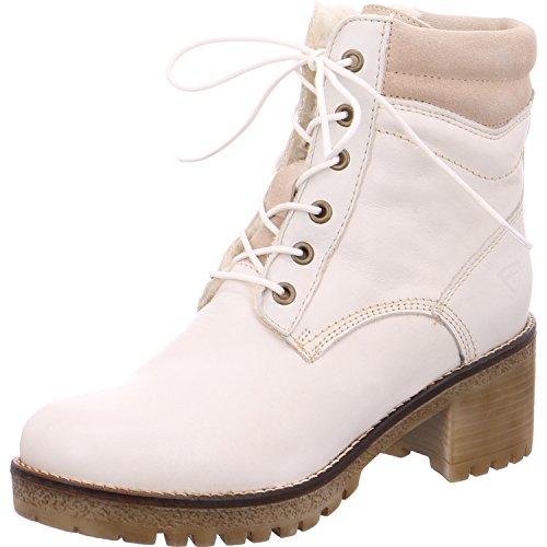 Boots 1 26729 Women's Tamaris 109 39 109 Offwhite109 1 E0twdq4w