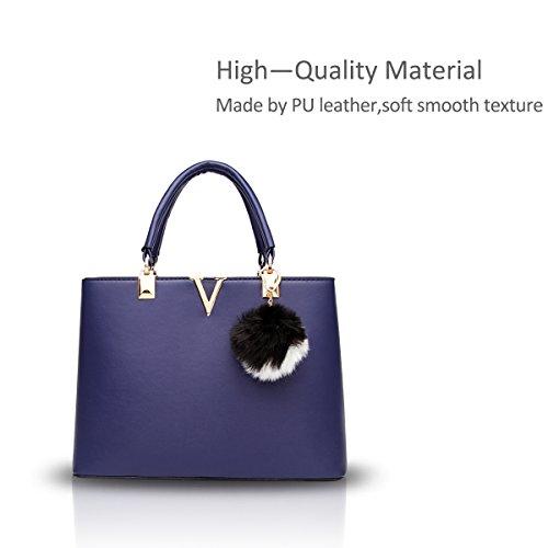 la de main sac les mode minimaliste printemps bandoulière femmes amp;Doris Nicole pour nouvelle sac à tendance à de Saphir casual Yellow 70fwB0g8xq