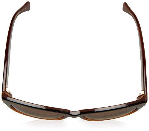 Mujer 0Ra5218 Brown de 6g Gradient Multicolor Brown para Gafas Sol Ralph Xqwx0dRX