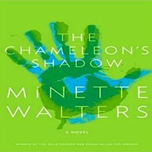 The Chameleon's Shadow Audiobook