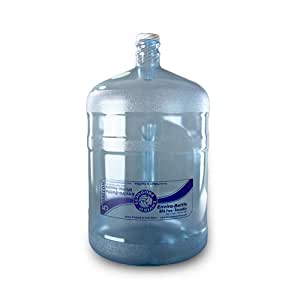New Wave Enviro Products BPA Free Bottle, 3-Gallon