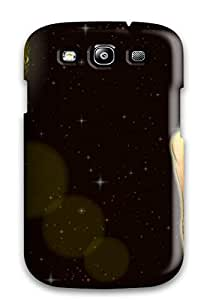 High Impact Dirt Shock Proof Case Cover For Galaxy S3 Wonder Woman