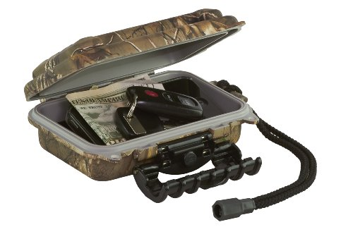 Plano Guide Series Field Box, Realtree Xtra, 3500