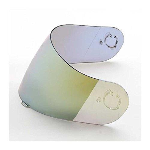 HJC Helmets RST Shield for Symax II Helmet - Gold ()