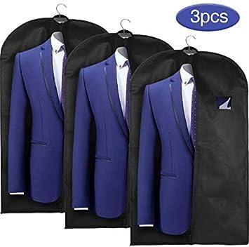 e580f35ef014f 洋服カバー 衣類カバー 衣装カバー 防虫カバー 衣類収納ケース 衣替え クローゼット 型崩れ防止