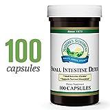 Nature's Sunshine Small Intestine Detox, 100 caps