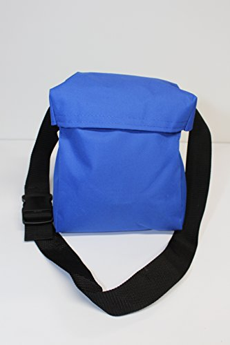 Respirator Bag (315 AB) With Attached 2