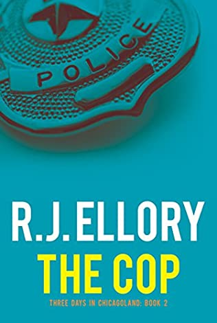 book cover of The Cop
