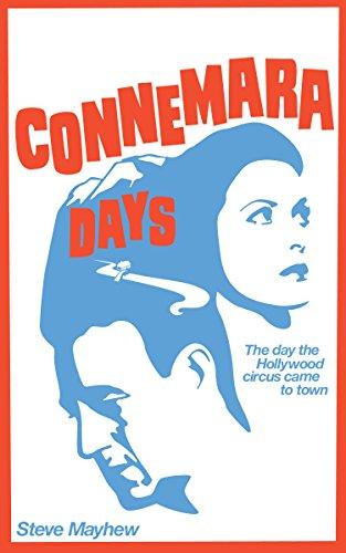 Connemara Days - Villager Drew New