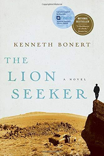 Download The Lion Seeker pdf