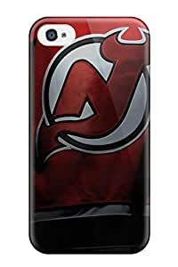New Style new jersey devils (15) NHL Sports & Colleges fashionable iPhone 4/4s cases