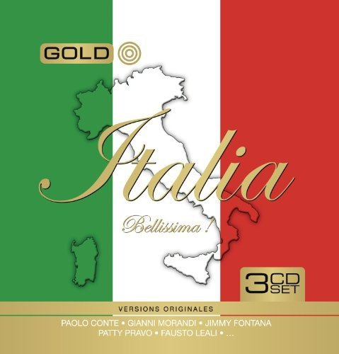 Italia Bellissima ! (Boite Metal) (Naples Metal)