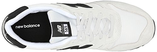 New Balance ML565 D - zapatilla deportiva de piel hombre gris - Grau (RAC GREY)