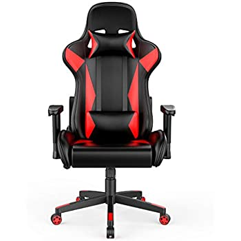 Groovy Amazon Com Iwr1 Imperatorworks Brand Gaming Chair Computer Uwap Interior Chair Design Uwaporg