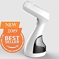 MagicPro Handheld Garment Steamer Review