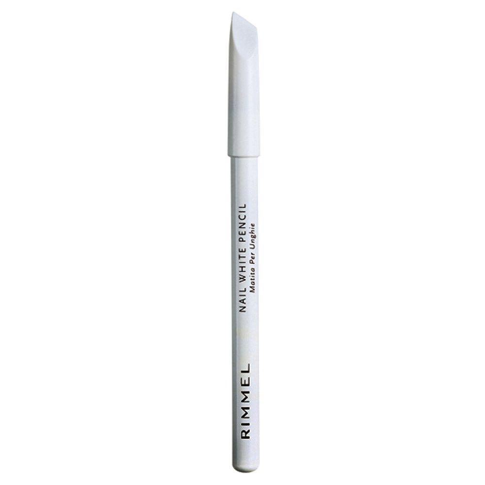 Rimmel London Nail White Pencil - 0.9g Coty 205-3551