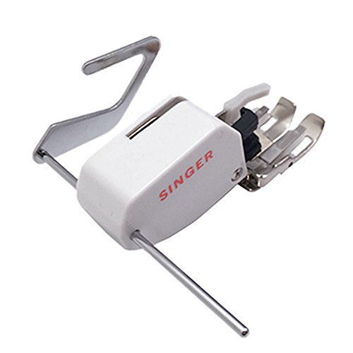 YEQIN Even Feed Walking Presser Foot for Singer Quilting on Low-Shank Sewing Machines #10449WSR