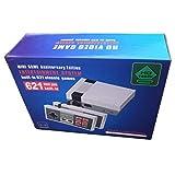 Retro HDMI Family Game Mini Entertainment System Console Storage 621 Paragraph Video Games