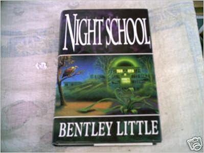 Book Night School