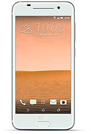 01d2f1b1542 HTC One A9 16GB 4G Oro - Smartphone (SIM única, Android, NanoSIM, Edge,  GPRS, UMTS, LTE): Amazon.es: Electrónica