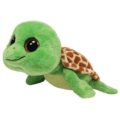 Sandy Turtle - Ty Beanie Boos Sandy Turtle 6