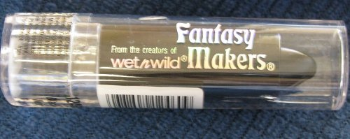 Wet N Wild Fantasy Makers Lipstick - Black